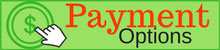 Payment Options Button