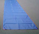 Blue Waterproof Tarp