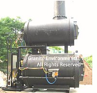 incinerators for sale, industrial incinerators