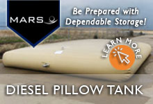 Diesel Pillow Tanks
