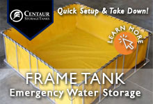 Frame Tank